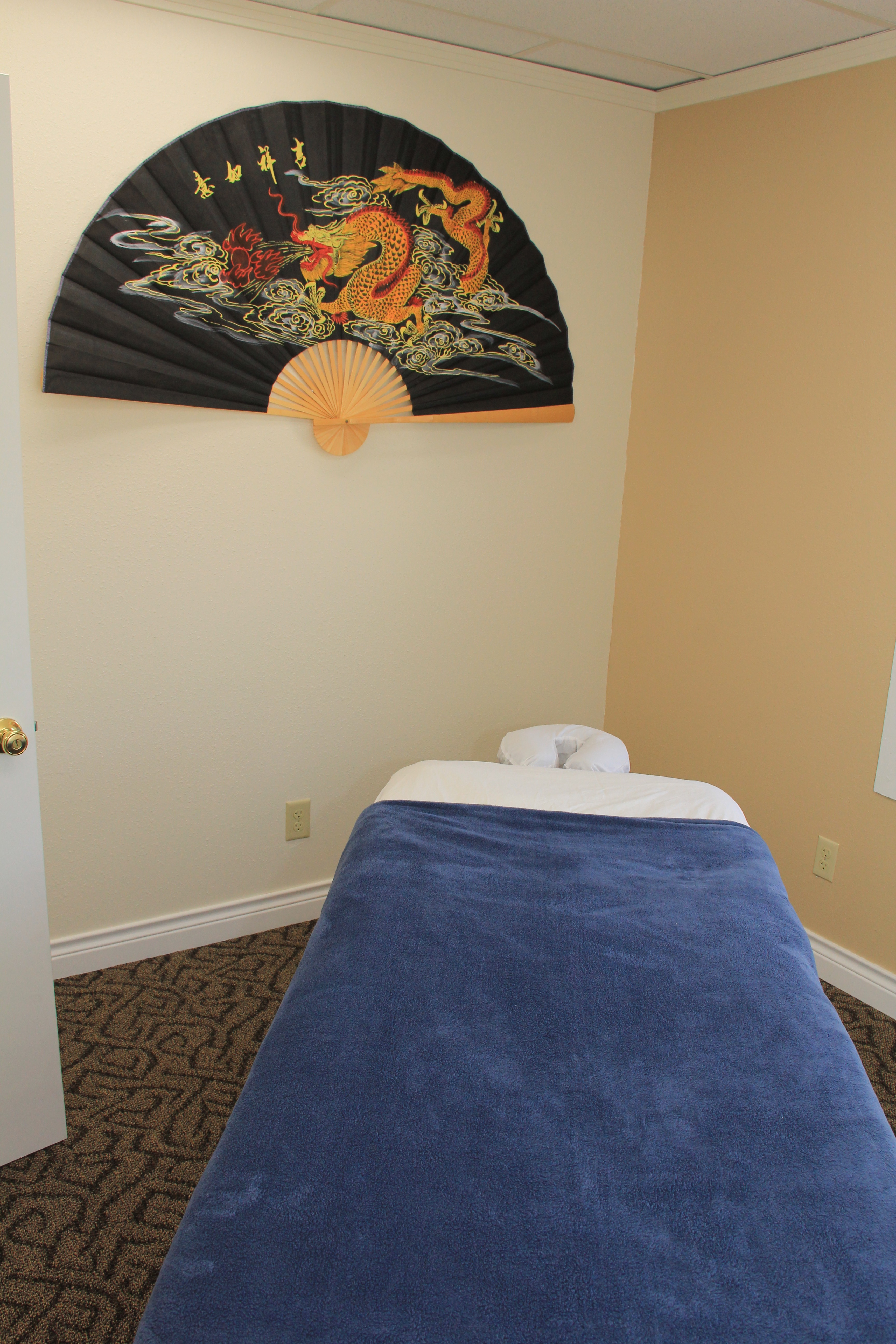 Treatment room generations acupuncture colorado springs for The family room acupuncture