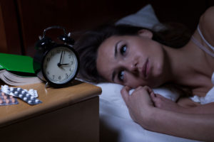 Acupuncture For Insomnia, Colorado Springs Acupuncture
