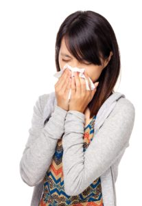 Allergies, Asthma, Chinese Medicine