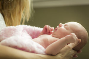acupuncture postpartum